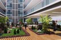 Bán căn hộ văn phòng Quận 10 Charmington La Pointe, mặt tiền Cao Thắng, 1,2 tỷ/căn. 0909 88 55 93