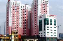 Cần bán căn hộ chung cư Central Garden Q.1, 142m2