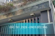 Bán nhà hxh đường Lý Tuệ , P. Tân Quý , Q. Tân Phú. DT 4,5 x 16m. Nhà 3 tầng, giá 3,35 tỷ