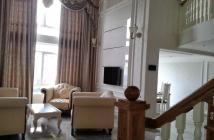Bán căn hộ Hoàng Anh Riverview 3PN 240m2 view hồ bơi