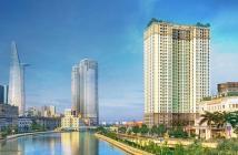 Cần sang nhượng gấp căn hộ Tresor, 73m2- 2PN, giá tốt 3,5 tỷ, view sông SG. LH 0909.038.909