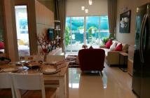 Chỉ 1.2 tỷ sở hữu ngay căn hộ 85m2, 3PN, 2wc nhà ở ngay, ngay Quận 12. LH 0909246908