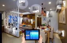 Duy nhất căn hộ Luxury Home Q. 7 giá chỉ 1,7 tỷ căn 2PN, tặng gói nội thất 200tr