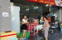 Bán gấp CH Quang Thái, DT 63m2, căn góc, giá 1.65 tỷ, LH: 0902.456.404