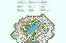 Chính chủ cần bán căn hộ Sadora (B. 06) giá 4,2 tỷ, view hồ bơi. Liên hệ: 0901.496.279