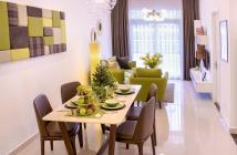 Bán căn hộ MT Kinh Dương Vương, 2PN, 2WC, giá 1,5 tỷ, ngân hàng cho vay 1 tỷ, LH 0907851655