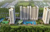 Bán căn hộ chung cư tại dự án The Park Residence, Nhà Bè, Hồ Chí Minh diện tích 53m2, giá 1.3 tỷ