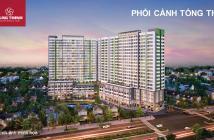 Đầu tư căn hộ vị trí đẹp tại dự án mới Moonlight Boulevard Bình Tân
