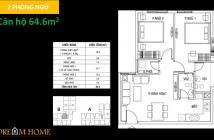 Dream Home 2 ngôi nhà mơ ước, ngay trung tâm Gò Vấp, LH 0932,121,099