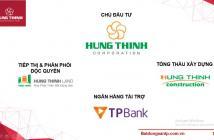 CH 510 Kinh Dương Vương, CĐT Hưng Thịnh CK 3%-18%. LH nhận giá CĐT Khả Ngân: 0933973003