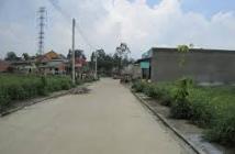 Bán đất nền khu dân cư mới phường bình chiểu quận thủ đức