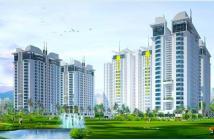 Căn hộ Sunview Town block B mới 100%, giá chỉ 1.25 tỷ 64m2, nhà đẹp thoáng mát, view sông