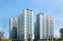 Bán căn hộ Nhật Bản 63m2, view Q1, chỉ 1 tỷ 200 tr, ngay chân cầu Nguyễn Tri Phương
