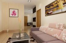 Chuyển công tác, cần nhượng gấp căn hộ Saigonland 2 phòng ngủ, Bình Thạnh, tầng cao, giá 2.2 tỷ