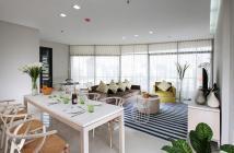 Cần bán gấp căn hộ 2 PN - City Garden – Bao nội thất
