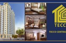 Chần chừ gì nữa căn hộ Tecco Central Home ngay chợ Bà Chiểu chỉ 95 căn duy nhất. LH 0909 269 938