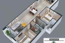 Thiết kế khu căn hộ Cityland Park Hills Gò Vấp