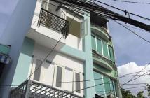 Bán nhà mới đẹp HXH Vạn Kiếp, 5 tầng, giá 4. 5 tỷ