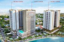 480 triệu–sở hữu căn hộ 2pn tại trung tâm Bình Thạnh- Richmond City- ck 3- 18% LH 0933855633.