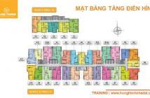 Căn 2 phòng ngủ chỉ từ 989 triệu/căn hộ, chiết khấu 18% CH trung tâm khu Tên Lửa Bình Tân