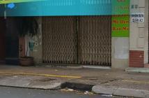 Cần bán nhà MT đường Thống Nhất, P. Tân Thành, Q. Tân Phú. DT 4,2x16,4m. Nhà cấp 4. Giá bán 6,2 tỷ (TL)