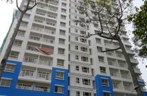 Cần bán gấp căn hộ Nguyễn Quyền, DT 71m2, 2 phòng ngủ, nhà rộng thoáng mát