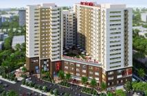 Bán căn hộ liền kề MT Trường Chinh, nhà giá rẻ chỉ 435tr nhận nhà ở ngay, mỗi tháng 4tr