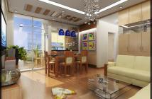 Bán căn hộ 3PN, 2WC Melody Âu Cơ, nhận nhà quý 2/2017, thanh toán 50% nhận nhà. LH: 0945742394