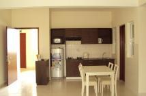 Bán căn hộ hoàn thiện giá 1,1 tỷ/căn, thanh toán 30% nhận nhà