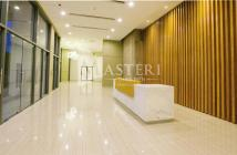 Chuyển công tác bán gấp căn 3PN Masteri Thảo Điền, tầng 25, view trung tâm, 3,55 tỷ. LH 0906889951