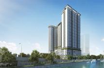 Mở bán shophouse, officetel và penthouse mặt tiền Bến Vân Đồn liền kề trung tâm Quận 1 – 0902638766
