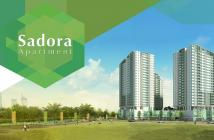 Cần bán gấp căn hộ khu Sala Sadora. Giá 4.5 tỷ