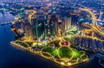 Chính chủ bán gấp căn 2PN, giá 3,2 tỷ, tặng gói Smart Homes- Vinhomes Central Park 0916434588