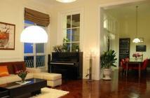 Căn hộ cao cấp The Manor 2PN, 114m2, view sông, full nội thất, LH 0934257241