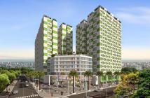 850 triệu/ căn hộ 2 phòng ngủ - gần Phạm Văn Đồng - được trả góp