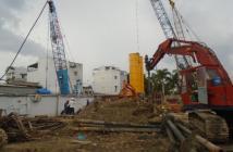 920 tr/căn officetel (VAT) hoàn thiện nội thất Đức, ngay MT Huỳnh Tấn Phát Q7, thanh toán 1%/th