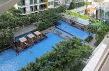 Cần bán căn hộ 2PN, view hồ bơi, cách quận 1 chỉ 3km, giá 1.2 tỷ