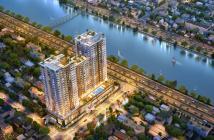 Nhượng CH Viva Riverside, giá rẻ hơn CĐT, 3PN, căn gốc, tầng 16, giá 32tr/m2