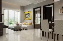 Cần bán gấp CH Âu Cơ Tower, Q. Tân Phú, MT Âu Cơ, 2 PN, 2WC, 68m2, giá1.65 tỷ