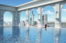 Cần chuyển nhượng căn hộ số 04 tầng trung dự án ICON 56- Giá 4 tỷ/2pn, hướng Đông Nam view sông