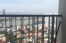 Bán căn góc Thảo Điền Pearl, 132m2, chỉ 5 tỷ, hướng mát, tầng vừa có HĐ thuê LH Ms.Long 0903181319