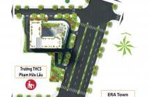 Mở bán căn hộ Phú Mỹ Hưng mặt tiền Nguyễn Lương Bằng