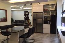 Cần bán gấp chung cư Central Q1, thuộc Penthouse tầng 21, lô M, DT 178.8 m2, 3PN, 3WC