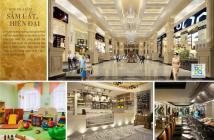 Masteri Millennium Mở bán shophouse, officetel và penhouse mặt tiền Bến Vân Đồn- Đẳng cấp thượng lưu - Đầu tư siêu lợi nhuận LH 09...