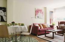 Cần vốn bán gấp căn hộ The Garden 63m2, mặt tiền đường Tân Kỳ Tân Quý, 2PN, giá 1,65 tỷ, 0945742394