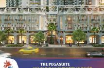 Nhận ngay 1 chỉ vàng & 1 xe Airblade khi tham quan nhà mẫu Pega Suite, giá từ 26tr/m2