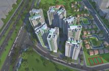 Sốc căn hộ cao cấp giá chỉ 699 triệu/căn 2 phòng ngủ duy nhất tại Bình Tân