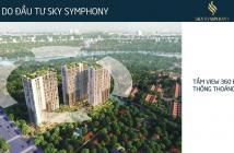 Sky Symphony căn hộ cao cấp khu vực Nhà Bè mở bán