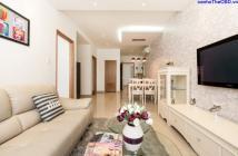 Cho thuê căn hộ 2pn The CBD view hồ bơi, khách hàng tự design thiết kế