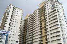 Cần bán gấp căn hộ An Phú, Quận 6, DT 102 m2, 2 phòng ngủ